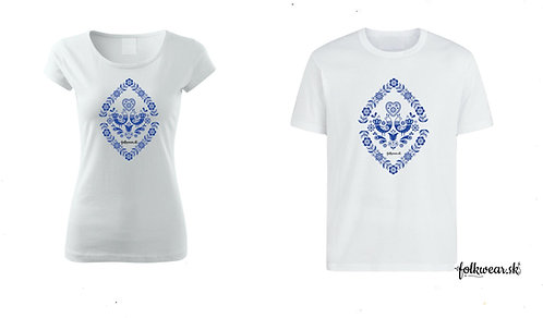Set tričko on&ona #3