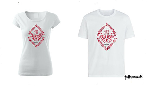 Set tričko on&ona #4
