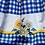 Thumbnail: Dámska sukňa bez opasku