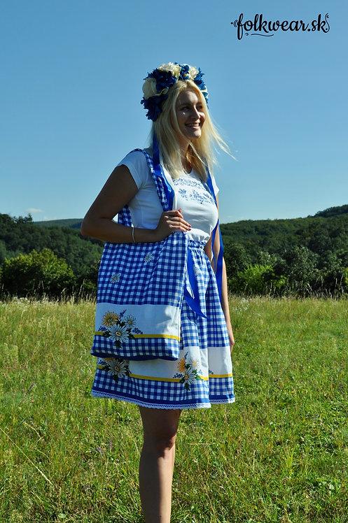 Komplet (sukňa + tričko + taška)