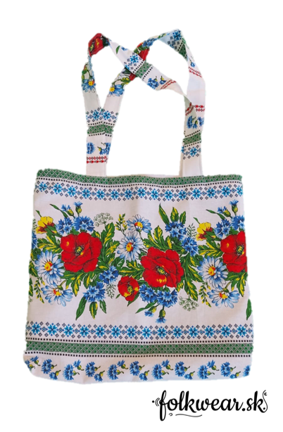 Bavlnená taška