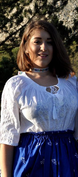 Folklórny náhrdelník