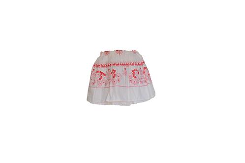 Detská sukňa