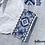 Thumbnail: Pánska vyšívaná košela