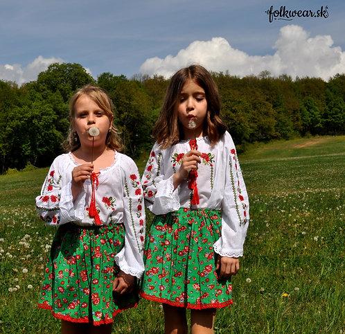 Detský folklórny set