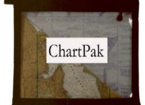 ChartPak in Two Sizes #99500 or 99510