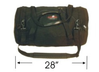 Duffels in 3 Sizes # 93500 to 93700