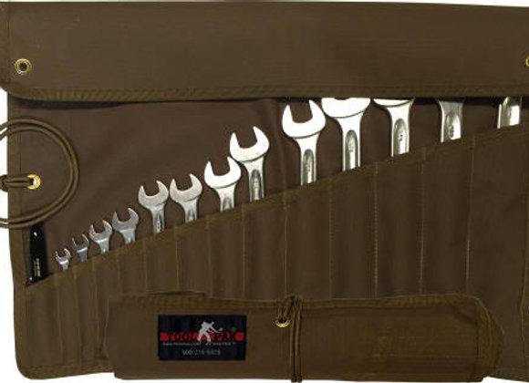 Original 14 Pocket WrenchWrap #93300