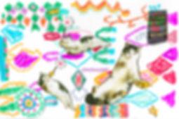 FRASIE_MOLINA_Cats playing.jpg
