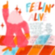 SEDONA_LEBLANC_Feelin'_Alive_Playlist_