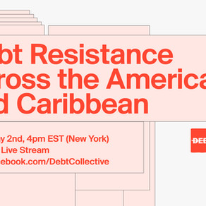 Debt Resistance Across the Americas and Caribbean