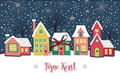 Kerst & Nieuwjaar