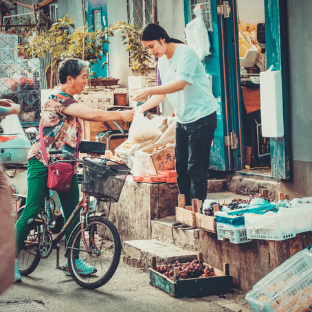 How to Bargain in China - Everything is Negotiable