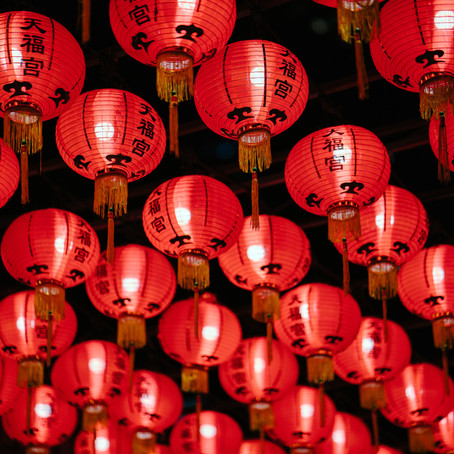 Festivals and Holidays in China