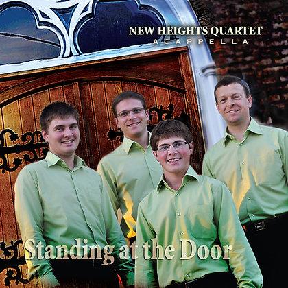 CD 2: Standing at the Door (2012)