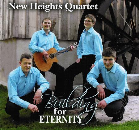 CD 1: Building for Eternity (2010)