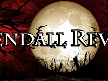 Working the Graveyard Shift for Kendall Reviews