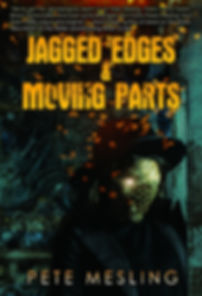 Jagged Edges and Moving Parts - Digital2