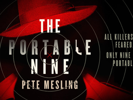 The Portable Nine: Book Launch Follow-Up