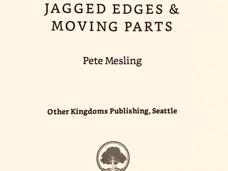 A Spoiler-Free Rundown of the Stories in Jagged Edges & Moving Parts