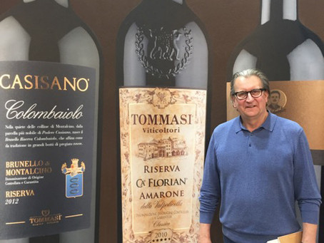 The Tommasi Family Estates | Tasting Notes