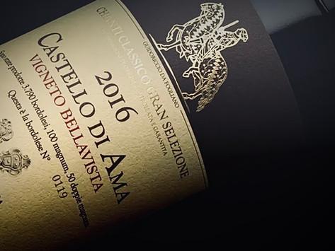 Top Wines of 2020