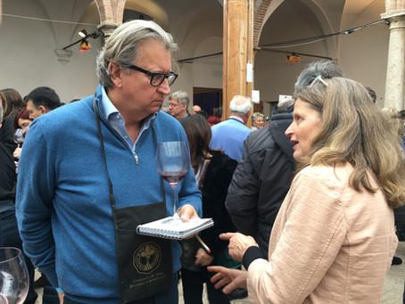 Benvenuto Brunello 2018 | Tasting Notes