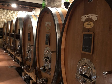 Noble Times to Noble Wines