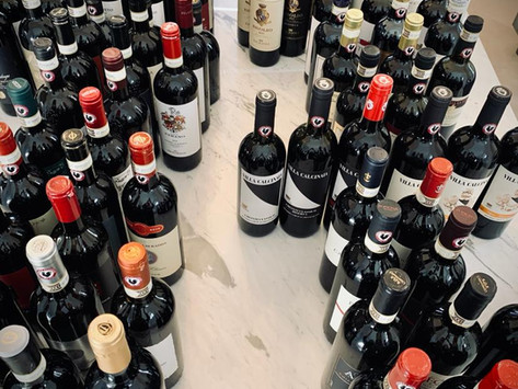 Chianti Classico Collection 2021: Tasting Notes (Part 2, I-Z)
