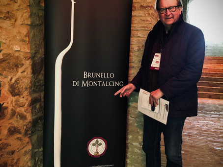 Brunello di Montalcino 2015: Has it peaked too early?