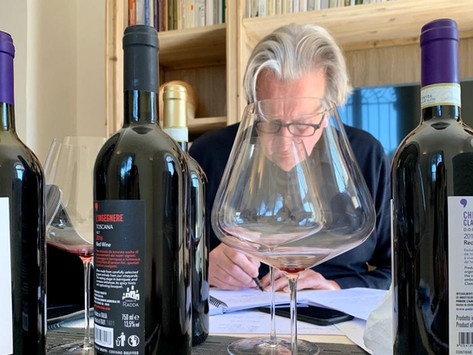 Chianti Classico Collection 2021: Tasting Notes (Part 1, A-H)