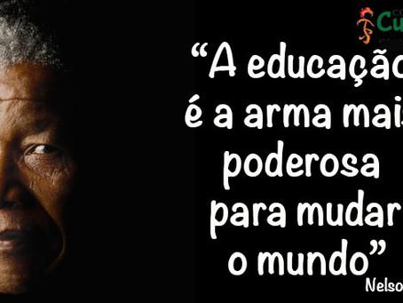O poder da educação