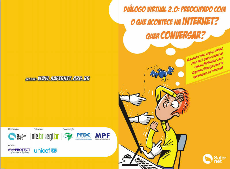 Curso Cidadania Digital em Garopaba - Santa Catarina Brasil