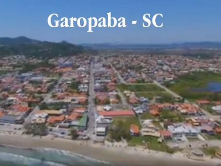 Uma Nova Brasil começa na Escola. Venha viver a Garopaba