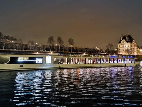 Une soirée différente pour la Saint Valentin à Paris