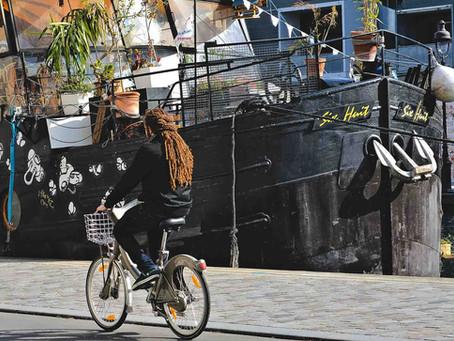De nouvelles pistes cyclables sur les quais de Seine