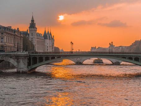 Redécouvrez Paris avec notre croisière sur la Seine