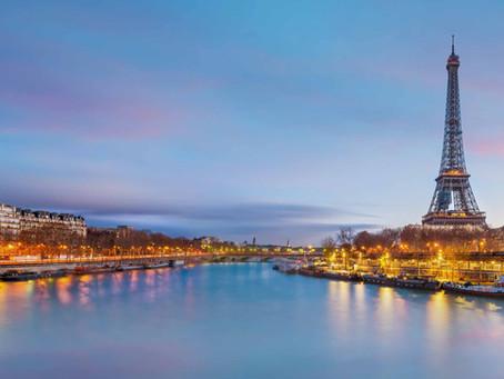 Un dîner croisière d'exception sur la Seine