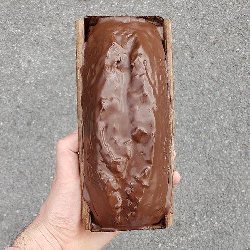 Cake chocolat 64%