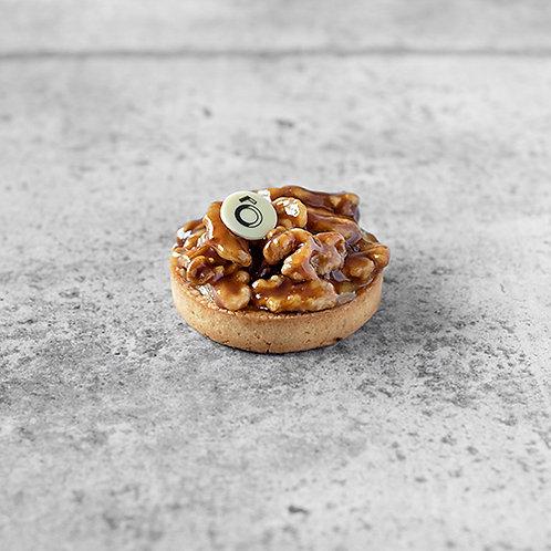 Tartelette noix de Grenoble