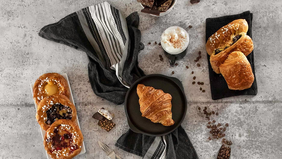 Ô Gâteries - Pâtisseries et viennoiseries