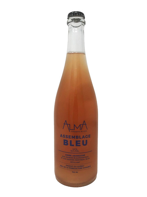 Cidre Alma (Édition limitée)