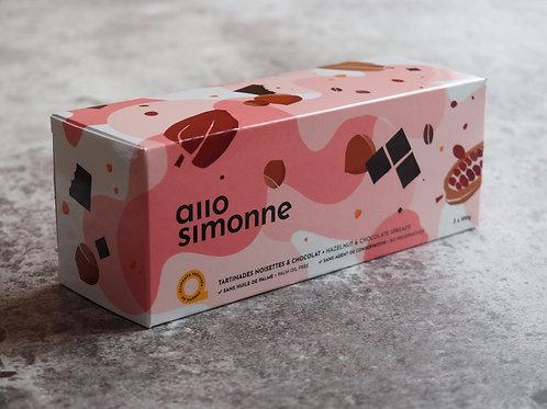 Coffret Allô Simonne