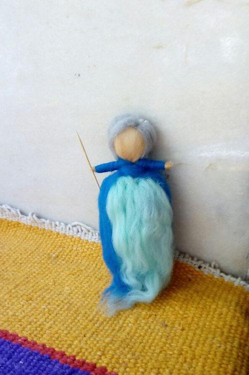 Feltwool Fairy