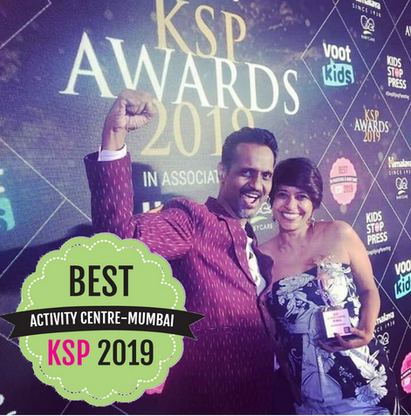Best Activity Centre, Mumbai