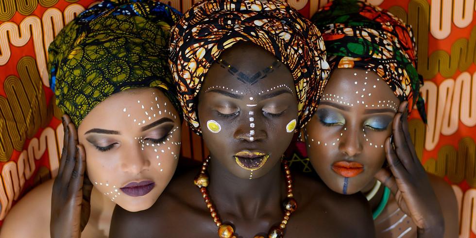 free your feminin archetypes - nl