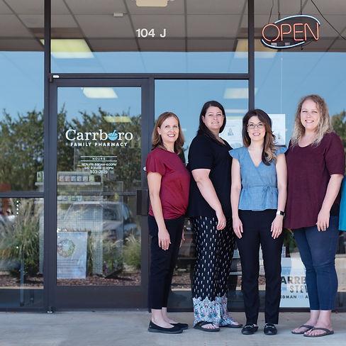Independent Pharmacy | Carrboro Family Pharmacy | United ...