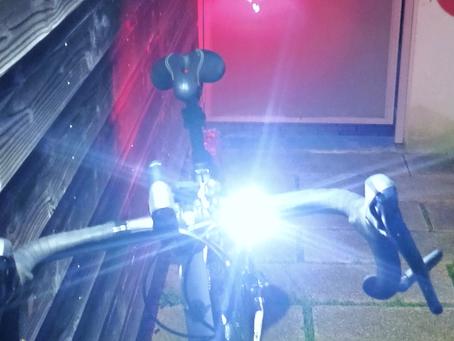 Test de l'éclairage vélo Lezyne LED Zecto Drive
