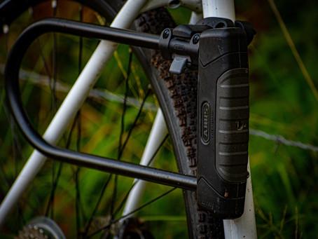 Test et antivol vélo U Abus Granit Plus 470