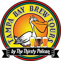 Brew Tours by Thirsty Pelican